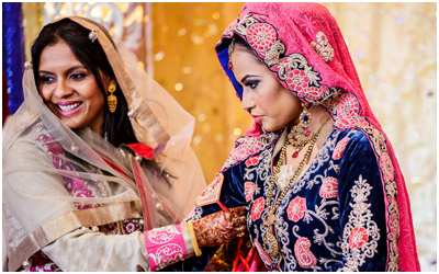 Muslim wedding rituals and customs islamic marriage traditions 10 1 mangni the muslim wedding junglespirit Image collections