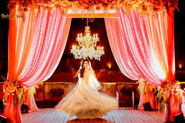 Robin weingarten wedding