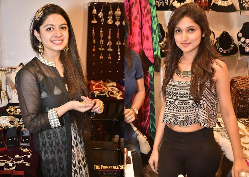 girls at bollywood saga