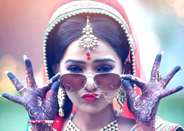 Swag Bride 2