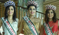 Mrs. India Earth 2016 : A Pageant To Remember!