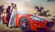 pre-wedding-shoot-with-car-is-forever