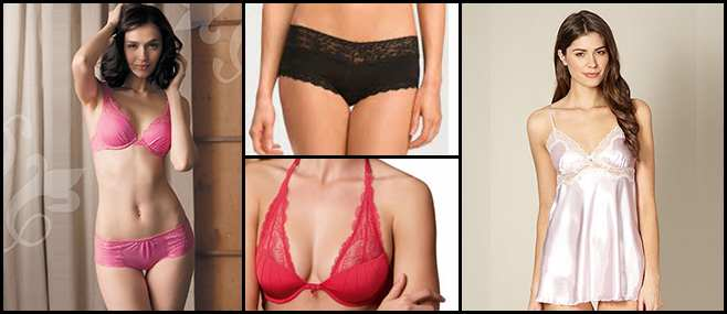 Tips How to Choose Wedding Lingerie for First Night ...