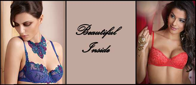 Tips To Choose Lingerie For Your Body Type