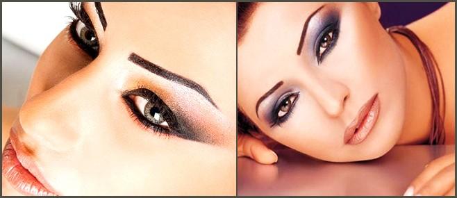 Almond Shape Eye Makeup.weddingplz