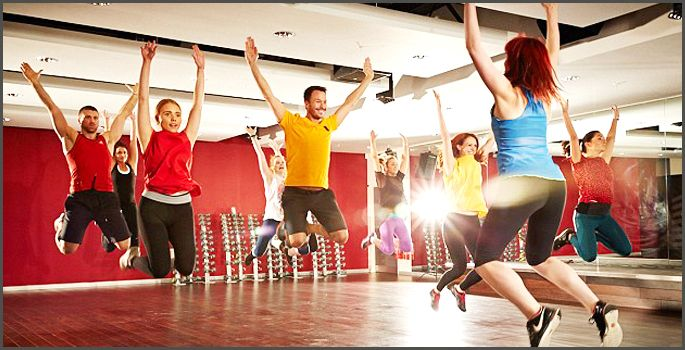 Best Gyms And Fitness Centres In Delhi, Gurgaon, Noida ...