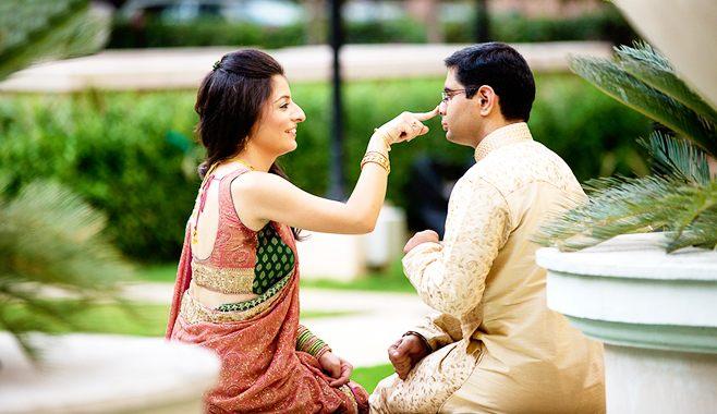 Mentally ready for marriage.weddingplz