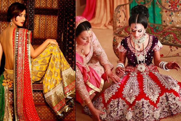 5 Creative Ways to Reuse Your Wedding Lehengas