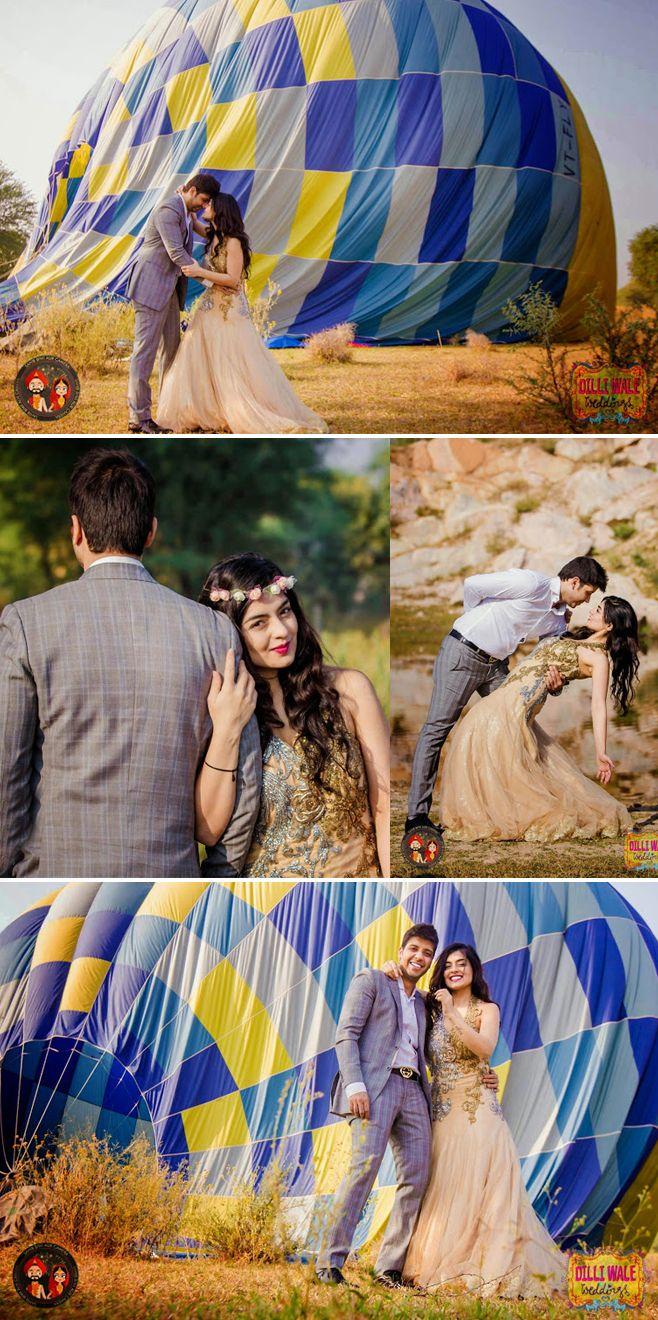 Pre wedding photoshoot.weddingplz