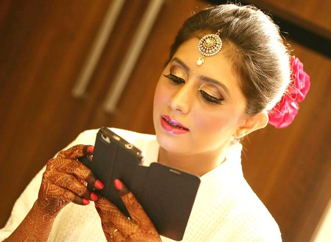Anchal kumar2.weddingplz