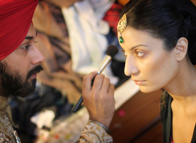 Guru Makeup Artist4.weddingplz