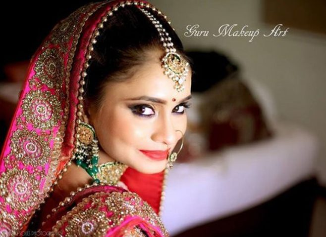 Guru Makeup Artist5.weddingplz