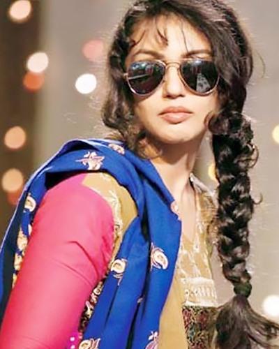 Huma Qureshi.weddingplz