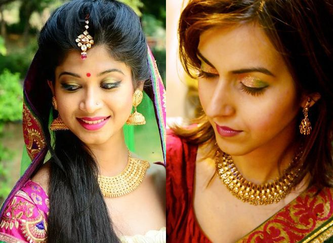 Makeup by Urvashi2.weddingplz