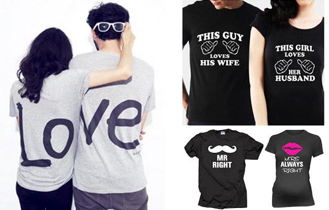 Personalized T-shirt.weddingplz