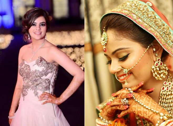 Shruti Sharma2.weddingplz