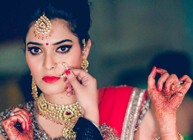 Shruti Sharma3.weddingplz
