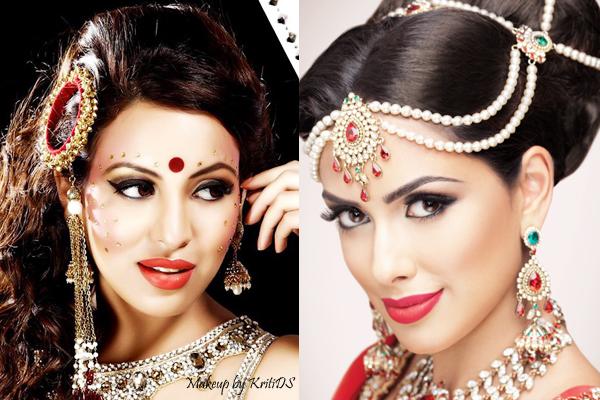 Best Wedding Makeup Artists : 15 Best Professional Makeup Artists in Delhi NCR Weddingplz