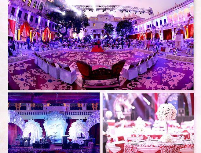 Wedding Planners In Mumbai Top 10