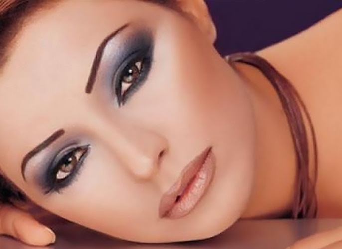 Bridal Makeup Tips for Dark Skin Complexion - Indian Bride ...