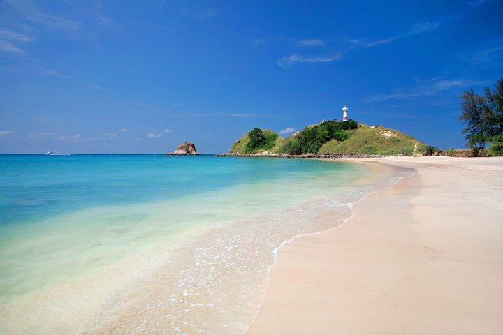 Andaman Coast of Southern Thailand - Ko Lanta