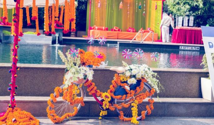 indian wedding decoration inspiration