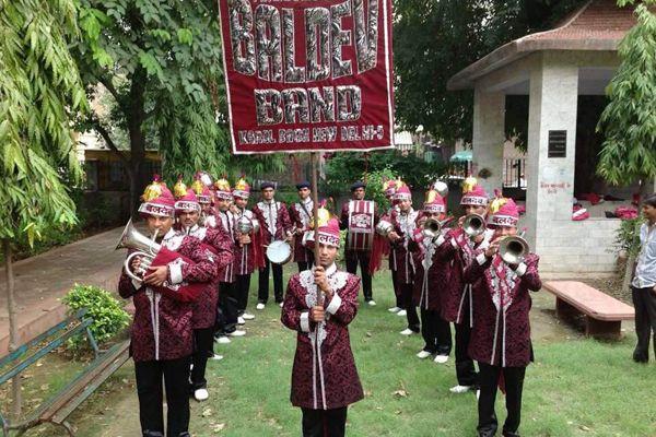 Baldev Band2