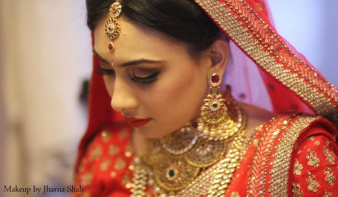 Top 12 Makeup Artist In Mumbai – The Bride's Best Friend!