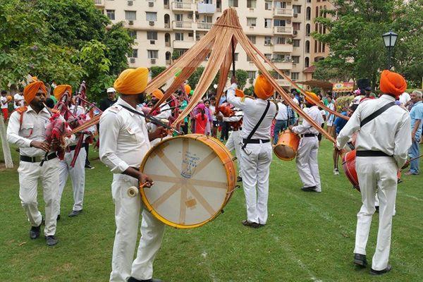 Rajan Band2