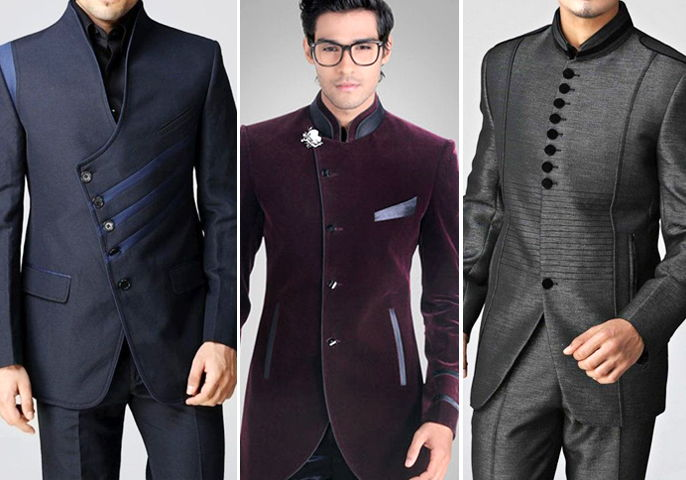 The Groom\'s Diary: Checkout The Trending Groom Wear This Wedding ...