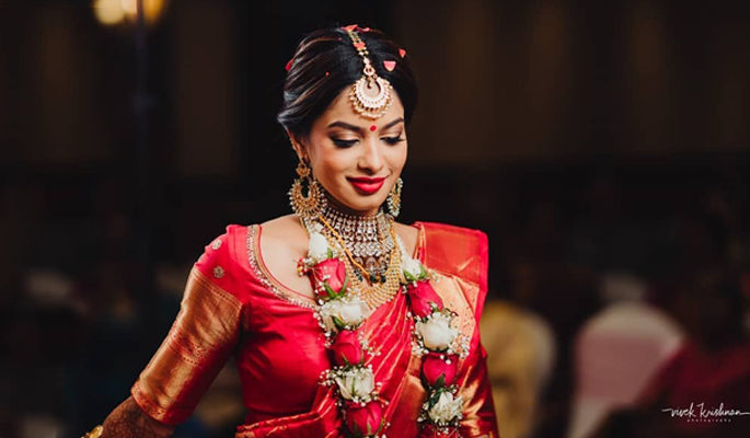 Best Makeup Artists In Bangalore To