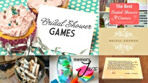 bridal showers game