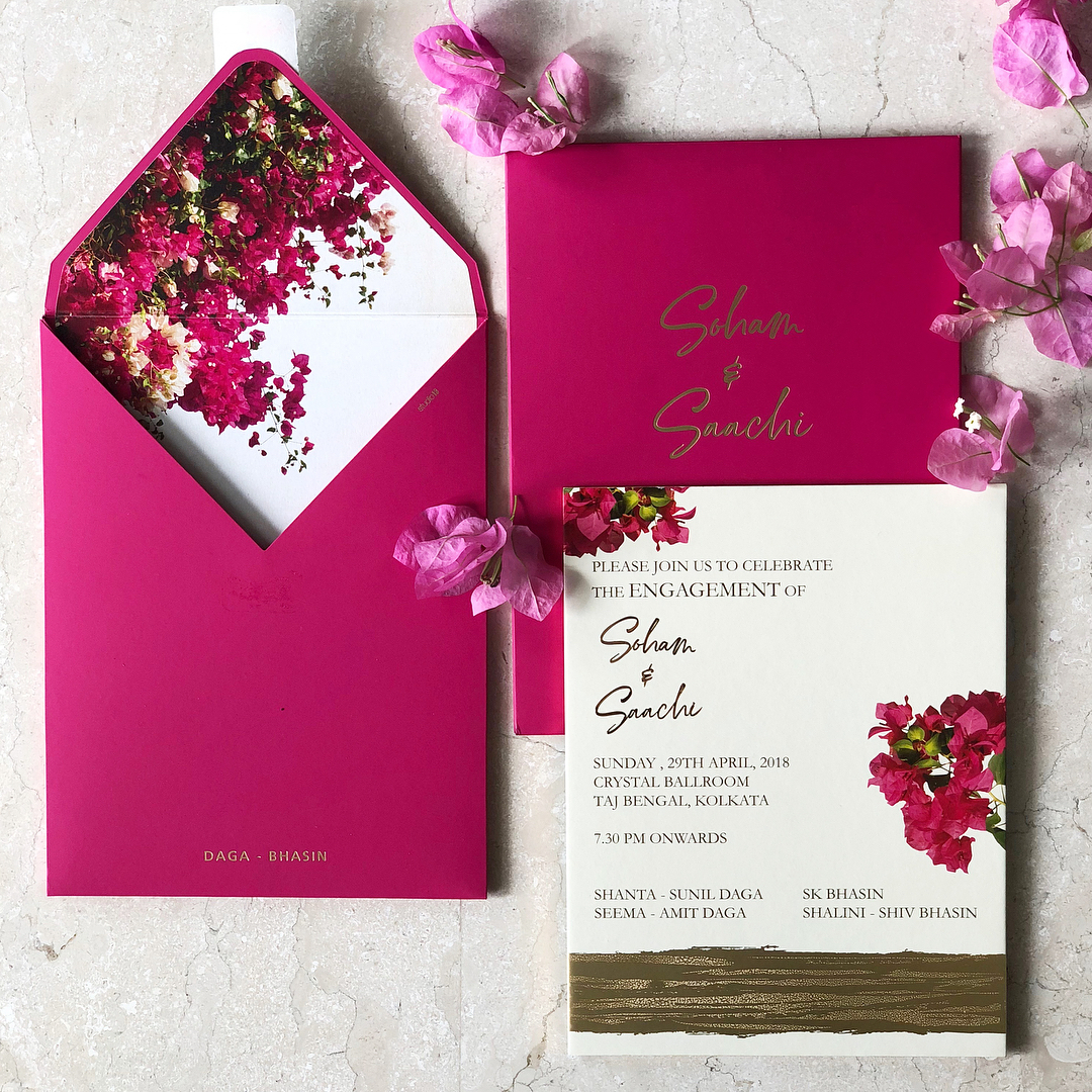 Best Wedding Invitations Cards: Innovative Wedding Invitation