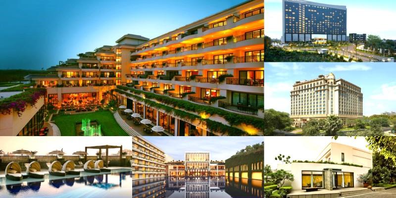 top 20 luxurious wedding venues in delhi ncr weddingplz