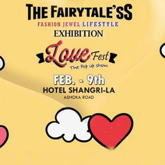 The Fairytales Love Fest
