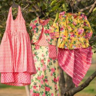 The Spring Summer Wishlist