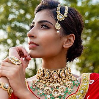 Wedding Asia Bride & Bridemaid
