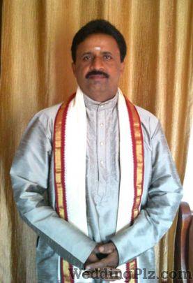 KM Basavaraj Guruji, Kalyan Nagar, North Bangalore