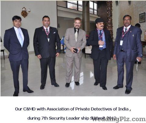 Sharp Detective Pvt Ltd