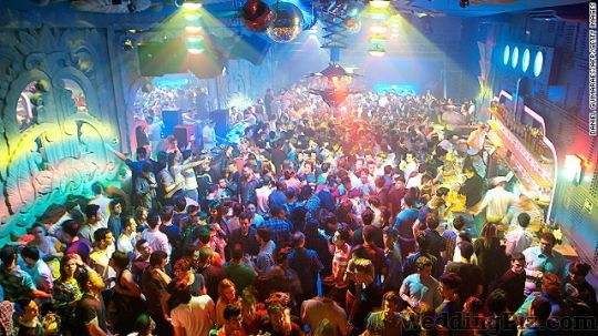 Dating clubs in navi mumbai
