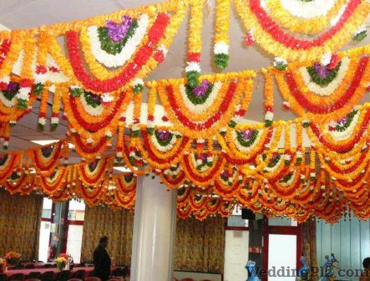 South Indian Flower Shop Matunga Central Mumbai