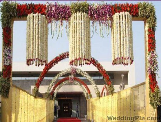 Makhan Flower Decoration