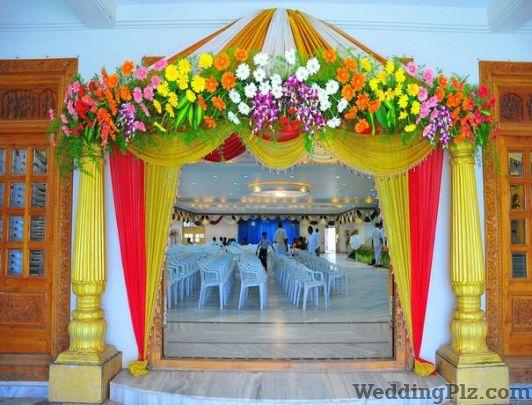 Saini Flower Service Zirakpur Chandigarh West Chandigarh Florists Weddingplz