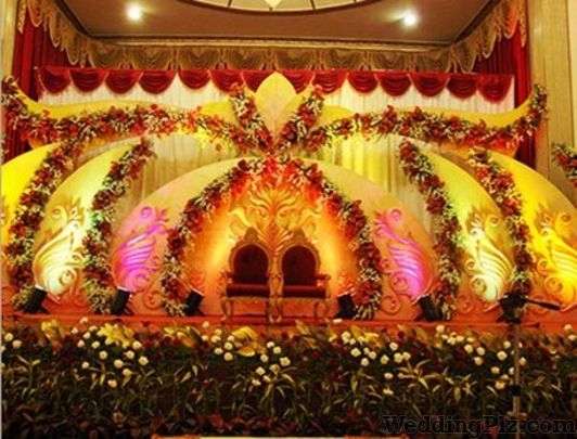 Wedding flower decorations in kharar mohali kharar mohali wedding saini florist junglespirit Images