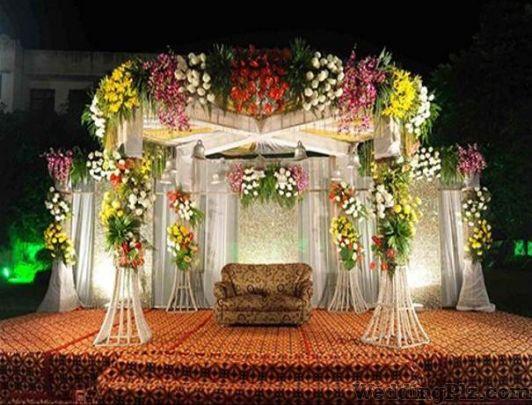 Wedding decoration in central ludhiana central ludhiana wedding rakesh flower shop junglespirit Gallery