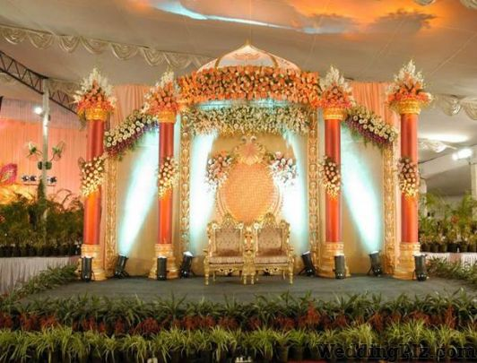 how to decorate a wedding reception ram flower shop trilokpuri east delhi florists 4909