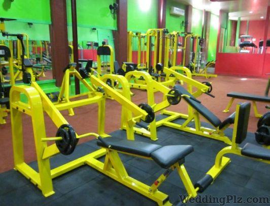 Muscle force fitness club krishnaraja puram east