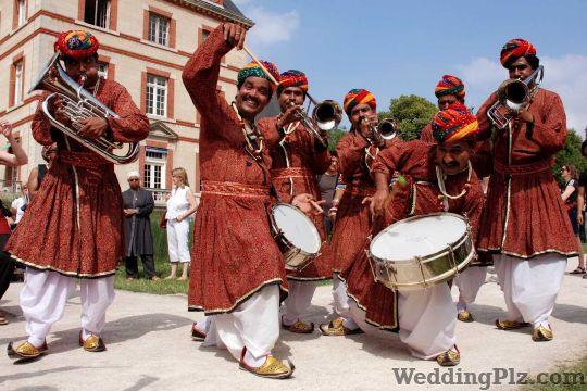 Manpreet and gagan wedding bands