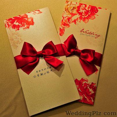 Designer Wedding Invitation Cards In New Thippasandra New