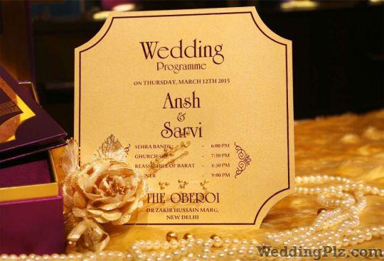 Designer Wedding Invitation Cards In Avenue Road Avenue Road